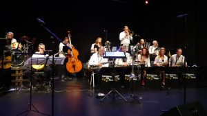 Jaarconcert Alkmaarse Big Band