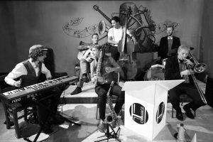 Lindy Hop Social - Hommage