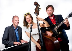 Lindy Social with Mrs Bass quartet @ Somewhere in Alkmaar